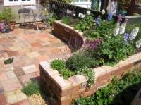 Elegant raised garden design ideas to inspire you 02