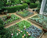 Elegant raised garden design ideas to inspire you 25