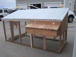 Extraordinary chicken coop decor ideas 35