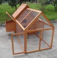 Extraordinary chicken coop decor ideas 37