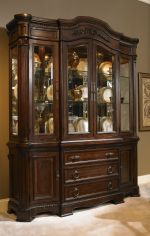 Most unique china cabinet makeover ideas 39