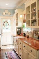 Wonderful wood kitchen design ideas for cozy kitchen inspiration 10