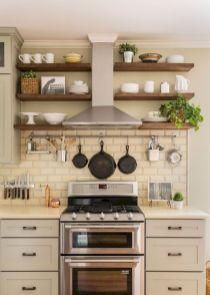 Wonderful wood kitchen design ideas for cozy kitchen inspiration 24