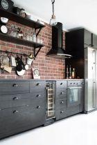 Amazing farmhouse kitchen decor ideas for inspiration 14