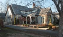 Amazing french country exterior for your home inspiration 02