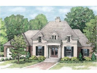 Amazing french country exterior for your home inspiration 06