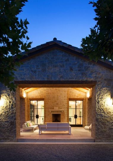 Amazing french country exterior for your home inspiration 12