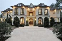 Amazing french country exterior for your home inspiration 19