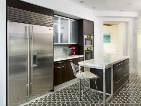 Awesome kitchen makeovers for small kitchens 18