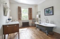 Beautiful mid century modern bathroom ideas 41