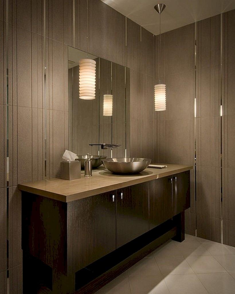 Best ideas for modern bathroom light fixtures 04