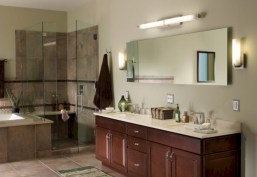 Best ideas for modern bathroom light fixtures 10