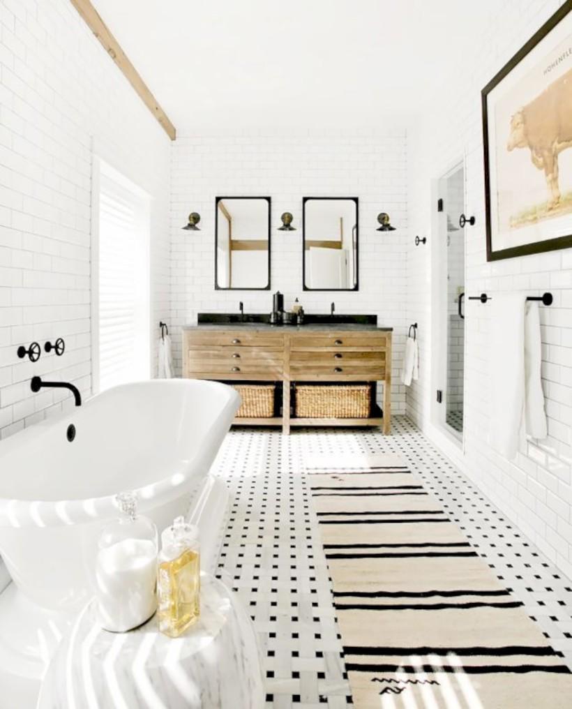 Best ideas for modern bathroom light fixtures 15