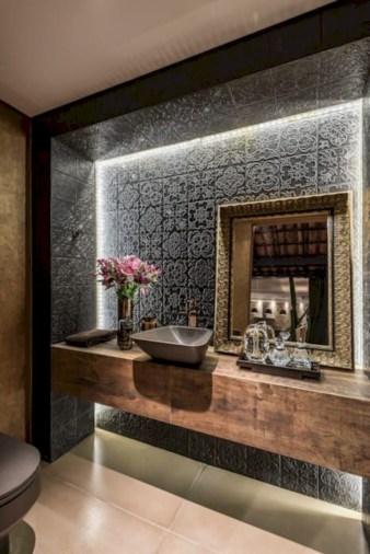 Best ideas for modern bathroom light fixtures 24