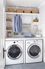 Brilliant laundry room organization ideas 06