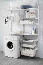 Brilliant laundry room organization ideas 11