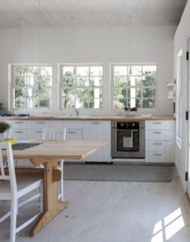 Cool inexpensive kitchen cabinet makeovers 09