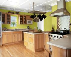 Cool inexpensive kitchen cabinet makeovers 18