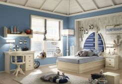 Cozy kids bedroom trends 2018 04