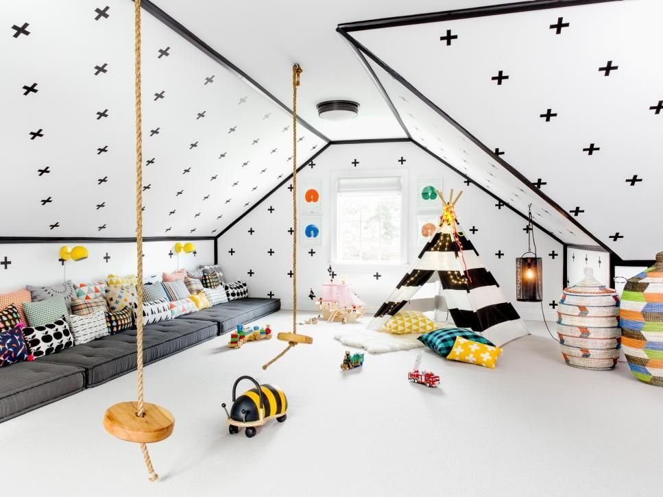 Cozy kids bedroom trends 2018 23
