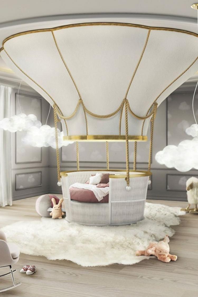 Cozy kids bedroom trends 2018 24