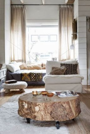Creative coffee table design ideas for your home 03