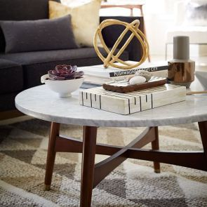 Creative coffee table design ideas for your home 13
