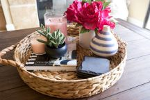 Creative coffee table design ideas for your home 18