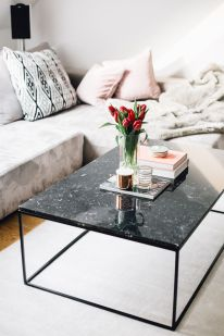 Creative coffee table design ideas for your home 19