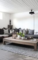 Creative coffee table design ideas for your home 28