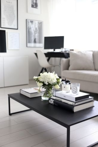 Creative coffee table design ideas for your home 32