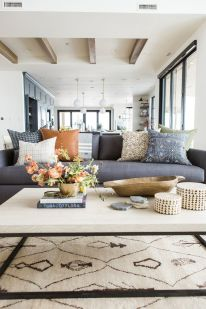 Creative coffee table design ideas for your home 41