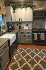 Creative diy easy kitchen makeovers 01
