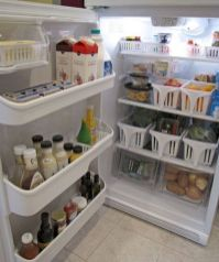 Creative diy easy kitchen makeovers 03