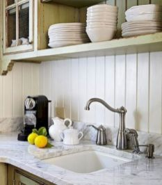 Creative diy easy kitchen makeovers 10