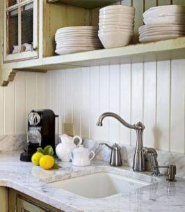 Creative diy easy kitchen makeovers 10