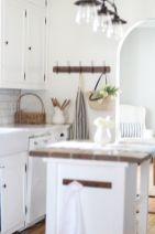 Creative diy easy kitchen makeovers 21