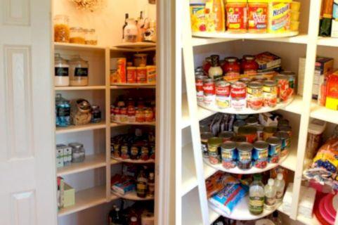 Creative diy easy kitchen makeovers 28