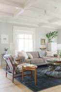 Elegant mid century living room furniture ideas 11