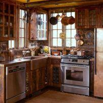 Fabulous small house kitchen ideas 02