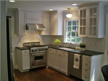 Fabulous small house kitchen ideas 03