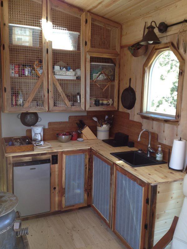Fabulous small house kitchen ideas 09