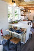 Fabulous small house kitchen ideas 20
