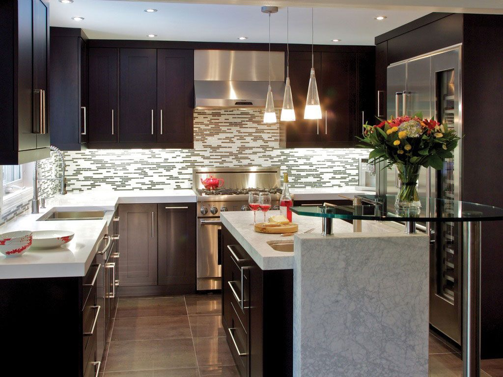 Fabulous small house kitchen ideas 40