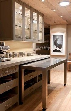 Fabulous small house kitchen ideas 41