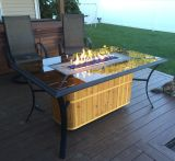Fancy fire pit design ideas for your backyard home 35