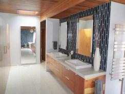 Fantastic mid century modern bathroom vanity ideas 23