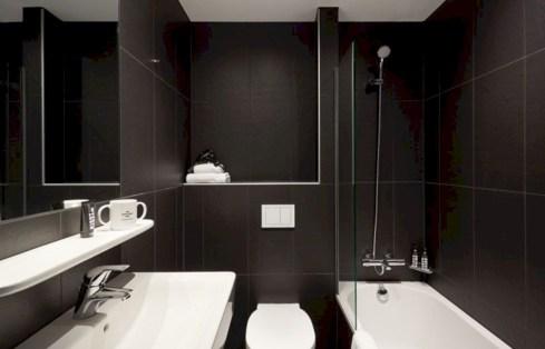 Fantastic mid century modern bathroom vanity ideas 30