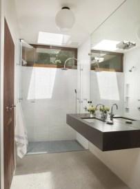 Fantastic mid century modern bathroom vanity ideas 31