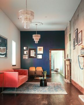 Gorgeous ideas on creating color harmony in interior design 01